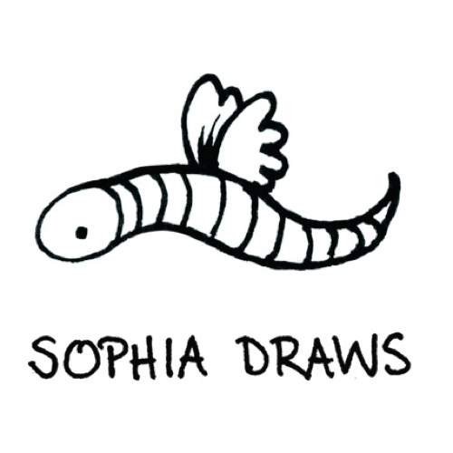 SOPHIA DRAWS